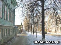 Ульяновский областной краеведческий музей имени И.А.Гончарова